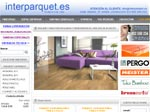 interparquet.es (tienda virtual)