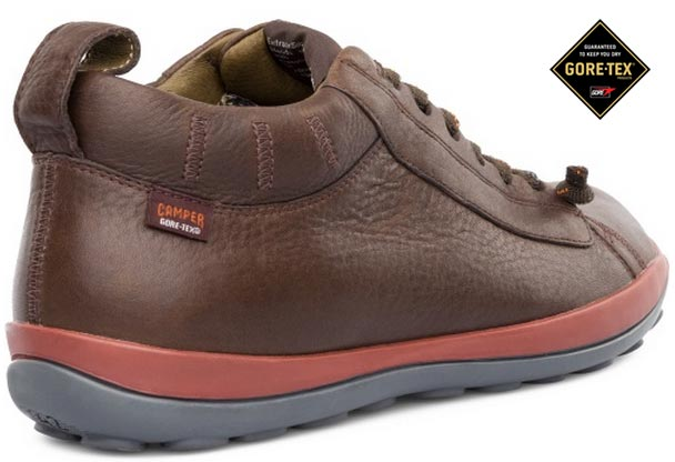 3c0c044a687 Zapatos Camper Peu Pista